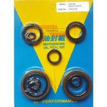 Suzuki RMX250 1988 - 1999 Engine Oil Seal Kit